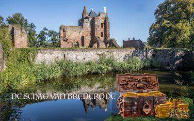 Podcast 'Over Godfried Bomans Gesproken'